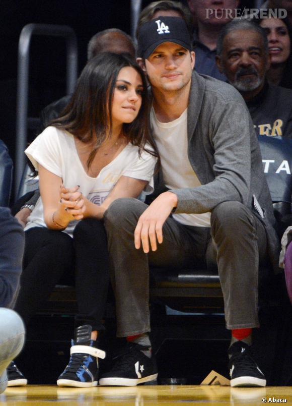 Mila Kunis et Ashton Kutcher : l'heure des fiançailles aurait-elle sonné ?