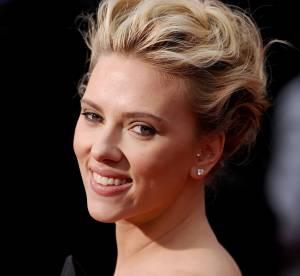 Scarlett Johansson et le porno : sujet sensible dans Marie-Claire !
