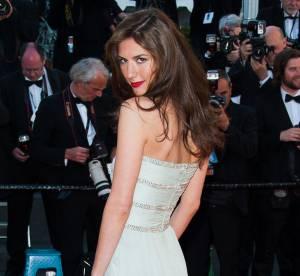 Doria Tillier, la piquante Miss Météo de Canal + en 12 photos