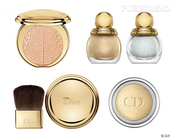 maquillage christian dior