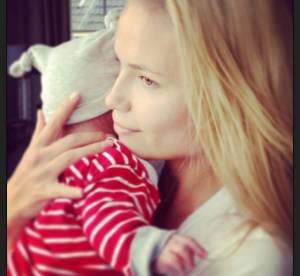 Natasha Poly maman : son bébé déjà sur Instagram !