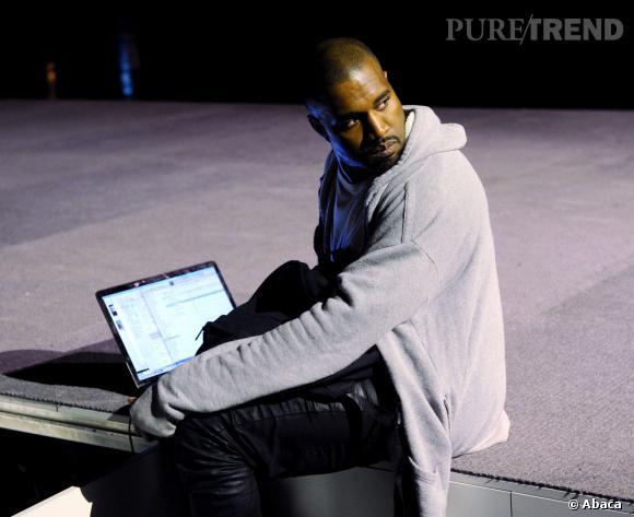 Kanye West aurait-il des talents cachés d'orateur ?