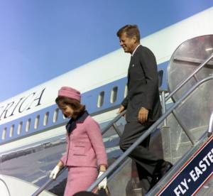 Jackie Kennedy : 50 ans après la mort de JFK, l'icône demeure