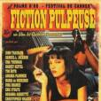 "Le film ""Pulp Fiction"" traduit ""Fiction Pulpeuse""."
