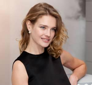 Natalia Vodianova, Valérie Trierweiler... séduites par les Mise en Dior