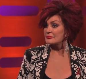 Sharon Osbourne, son lifting classé XXX