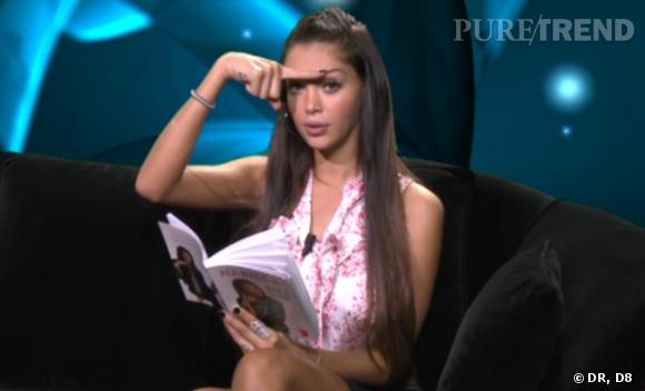 Nabilla l'affirme : elle ne veut pas être jugée !
