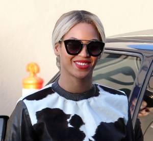 Beyoncé, une peau de vache : la végétalienne qui n'a rien compris...