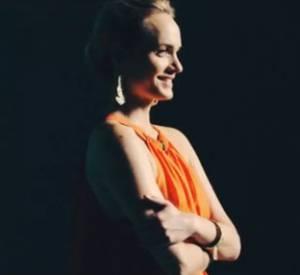 Amber Valetta, nouvelle égérie H&M Conscious.