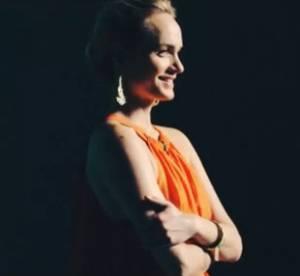 Amber Valletta, égérie responsable d'H&M après Beyoncé et Vanessa Paradis