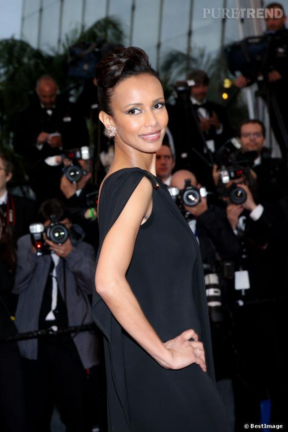 Sonia Rolland a elle aussi connue la haine raciste après avoir été Miss France en 2000.