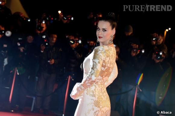 Katy Perry a une nouvelle fois été victime d'un couac aux NRJ Music Awards.