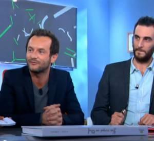 Jérémy Michalak dans C à Vous : suite (et fin ?) du clash avec Baffie