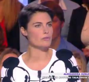 Alessandra Sublet dans TPMP : sa nouvelle émission en février ?