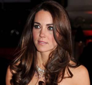 Kate Middleton : ''bébé d'amour'', les sms privés de William révélés au public