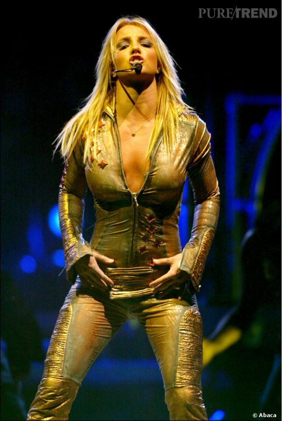 """""""J'aime le sexe. Je pense que le sexe c'est super.""""- Britney Spears"""