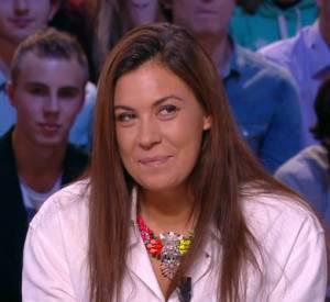 Marion Bartoli remplace Antoine de Caunes pour présenter le Grand Journal...