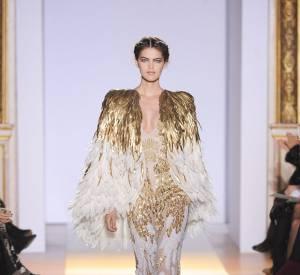 Défilé Zuhair Murad Haute Couture Printemps-Eté 2013