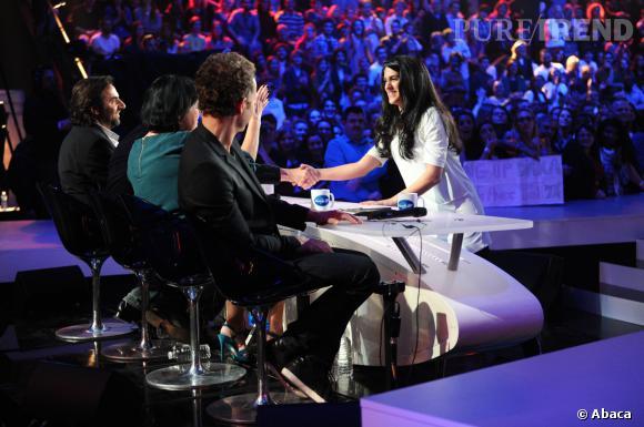 """Devenez vous aussi un membre du jury """"Nouvelle Star""""..."""