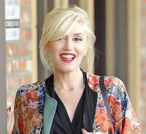 Gwen Stefani, inspiration japonaise pour sa grossesse... Un look à copier !