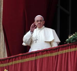 Pape François : l'homme le mieux habillé de l'année 2013 !