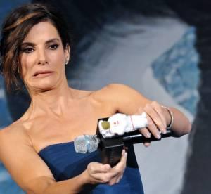 Sandra Bullock et Julia Roberts se disputent la garde de George Clooney
