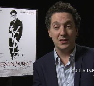 "Guillaume Gallienne, l'interview pour ""Yves Saint Laurent""."