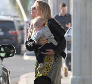 Busy Philipps, mode et simple !