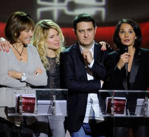 Les Gérard 2013 : Nabilla, Cyril Hanouna et Sophia Aram se font épingler