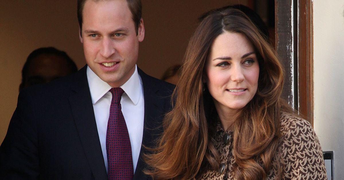 Le prince william s 39 est content d 39 organiser un - Organiser un anniversaire surprise ...
