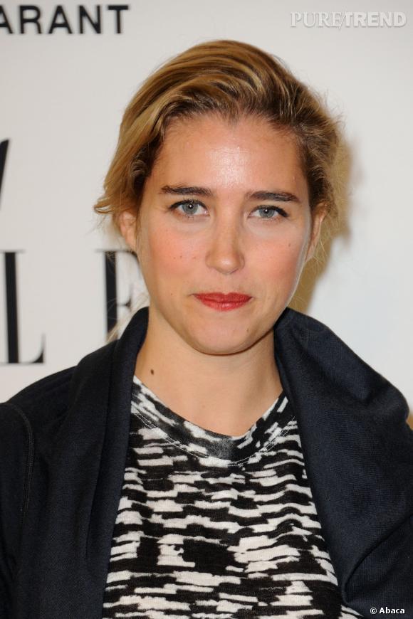 Vahina Giocante fera partie du jury du Festival International du Film Fantastique de Gérardmer 2014.