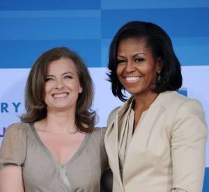 Michelle Obama : quand l'affaire Julie Gayet perturbe la Maison Blanche