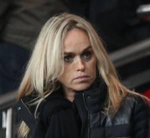 Cécile de Ménibus, supportrice déçue du PSG au Parc des Princes