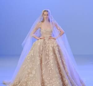 Haute Couture : les plus jolies robes de mariée de l'été 2014