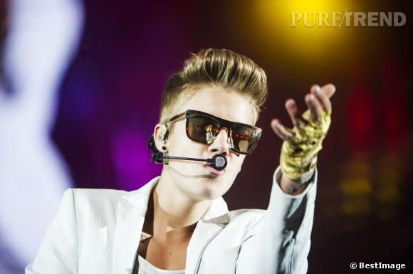 Justin Bieber est actuellement en garde à vue à Miami.