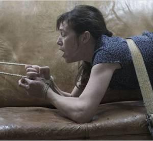 Charlotte Gainsbourg, Nymphomaniac vol.2 : ''C'était humiliant et embarrassant''