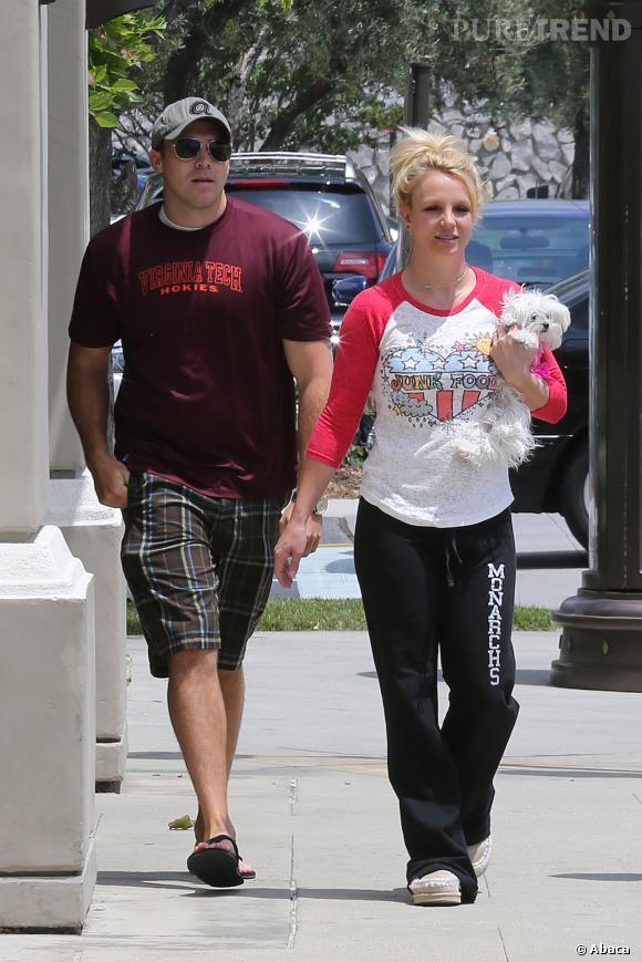 Britney Spears et David Lucado seraient sur le point de se marier.