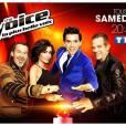 Mika a rejoint le jury de The Voice, mais confie des débuts difficiles avec les autres coachs.