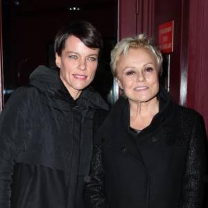 Muriel Robin et sa compagne Anne Le Nen vont-elles bientôt se lancer dans l'aventure de la maternité ?