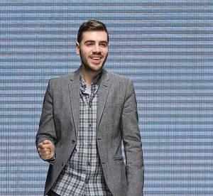 Eddy Anemian, le Français qui a gagné le H&M Design Award 2014