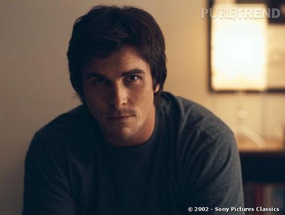 """Christian Bale en 20 photos sexy (comme ici, dans """"Laurel Canyon"""")"""