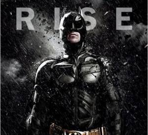 Christian Bale, sexy dans le costume de Batman.