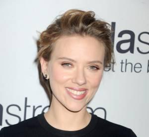 Scarlett Johansson et le conflit SodaStream/Oxfam : ''j'aime avoir de l'argent''