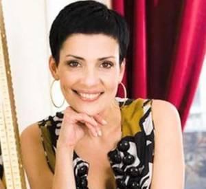"""Cristina Cordula et son célèbre """"Magnifaïque""""."""