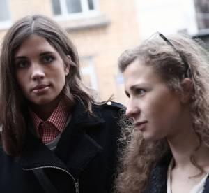 Pussy Riot au Grand Journal : chronologie d'un féminisme moderne