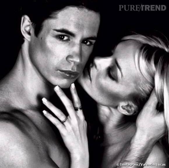 Caroline Receveur et Valentin, une histoire très hot !