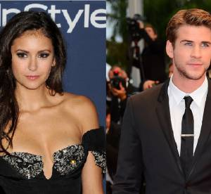 Nina Dobrev et Liam Hemsworth, le nouveau couple d'Hollywood ?