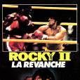 """Les meilleures et étonnantes suites de films : """"Rocky 2""""."""