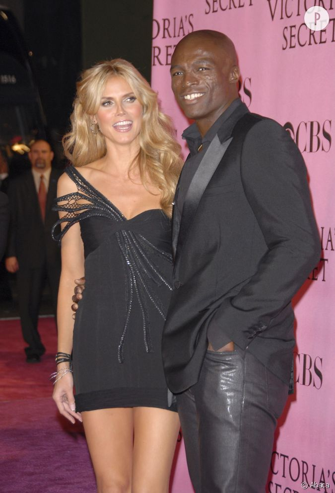 heidi klum et seal rencontre Heidi klum and seal reunite for america's got friendly exes seal reunites with heidi klum as a guest judge on america's (8 pm et) on nbc reblog.