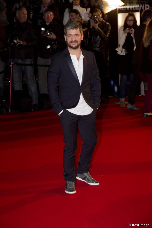 Grégoire aux NRJ Music Awards 2013.